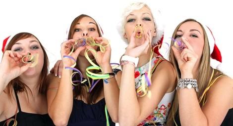Las 6 claves de belleza para las fiestas