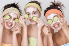 Cuidado de la piel tras la depilación