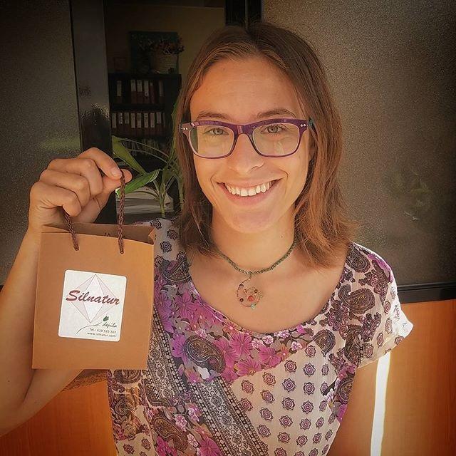 Entrevista a Nuria Colom de Silnatur