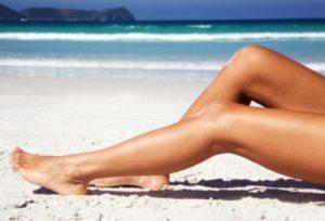 ¿Cómo preparar y cuidar la piel ANTES y DESPUÉS de depilarse?